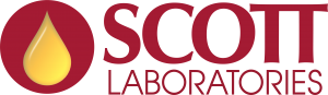 Scott Lab logo
